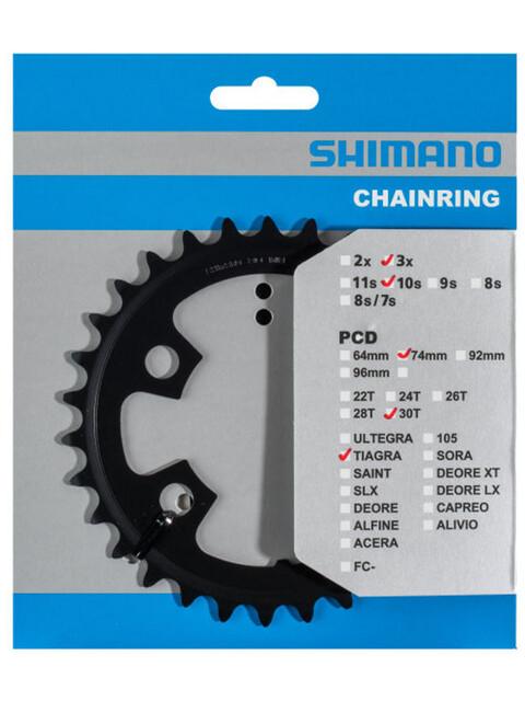 Shimano Tiagra FC-4703 Kettenblatt 10-fach MM schwarz